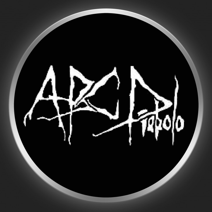 ABC DIABOLO - Logo Button