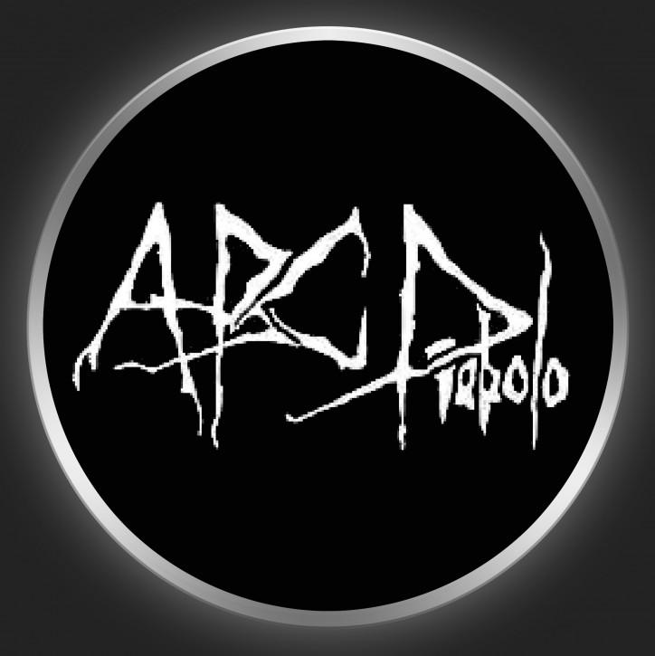 ABC DIABOLO - Logo Button
