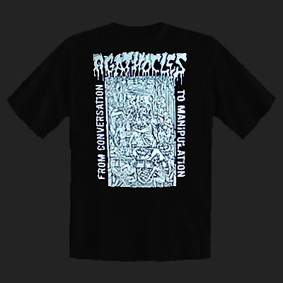 AGATHOCLES - From Conversation To Manipulation (L)