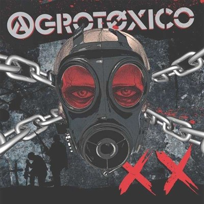 AGROTÓXICO - XX LP