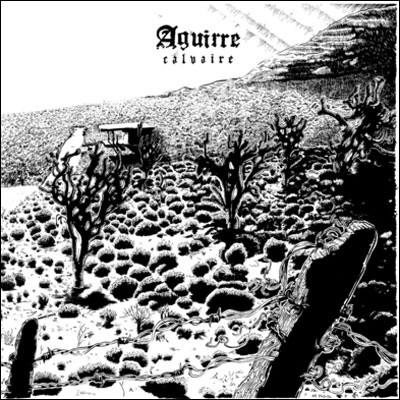AGUIRRE - Calvaire LP