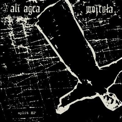 ALI AGCA / WOJTYLA - Split EP