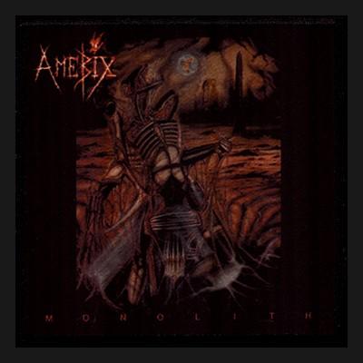 AMEBIX - Monolith Patch