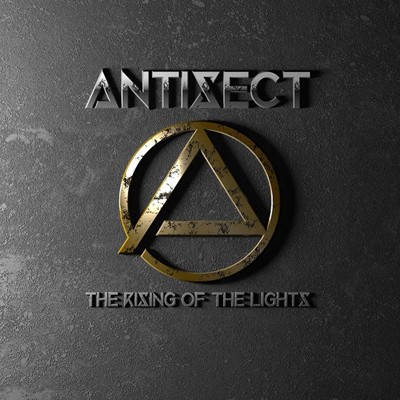 ANTISECT - The Rising Of Lights LP