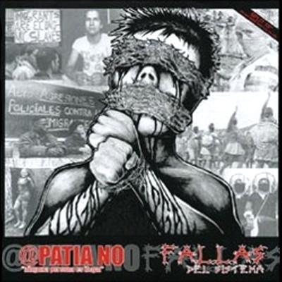"""APATIA NO / FALLAS DE SISTEMA - Split 10"""""""