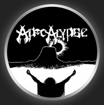 APOCALYPSE - Coldbringer Button