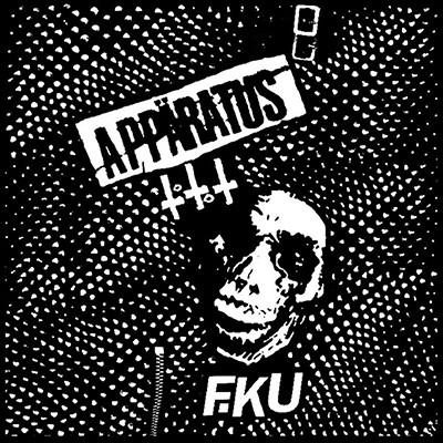 APPÄRATUS - FKU EP