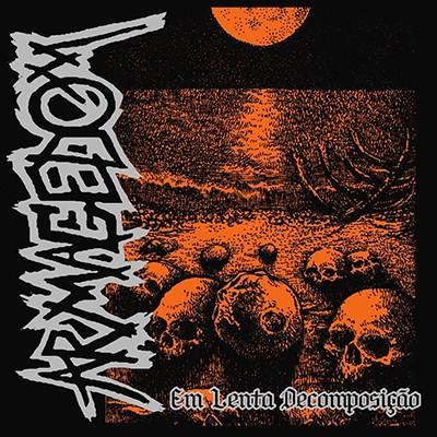 ARMAGEDOM - Em Lenta Decomposição LP