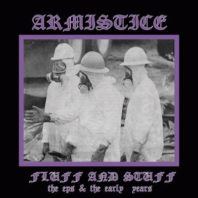 ARMISTICE - Fluff And Stuff LP