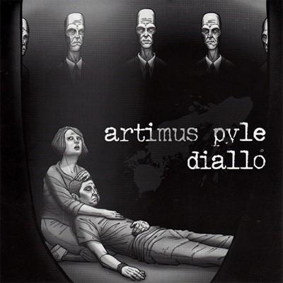 ARTIMUS PYLE / DIALLO - Split EP