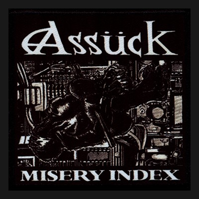 ASSÜCK - Misery Index Patch