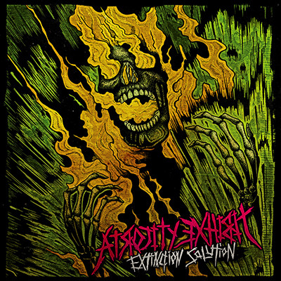 ATROCITY EXHIBIT - Extinction Solution LP