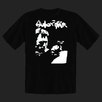 AUTORITÄR - Clint Eastwood (XL)