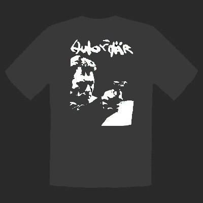 AUTORITÄR - Clint Eastwood (Gray, XL)