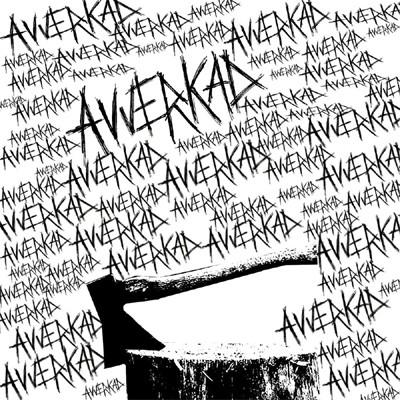 AVVERKAD - Same EP