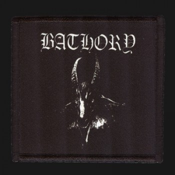 BATHORY - Same Patch