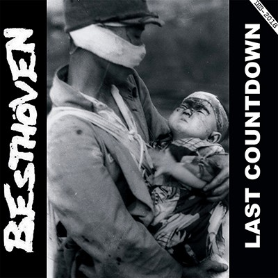 BESTHÖVEN / DEVASTADORAS - Split EP
