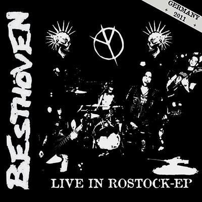 BESTHÖVEN - Live In Rostock EP