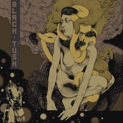 BLACK TUSK - Set The Dial LP