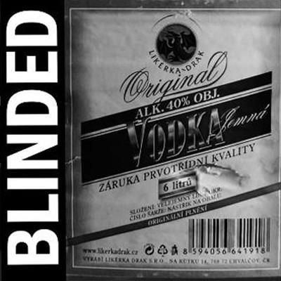 BLINDED - Plíce Plný Popela EP