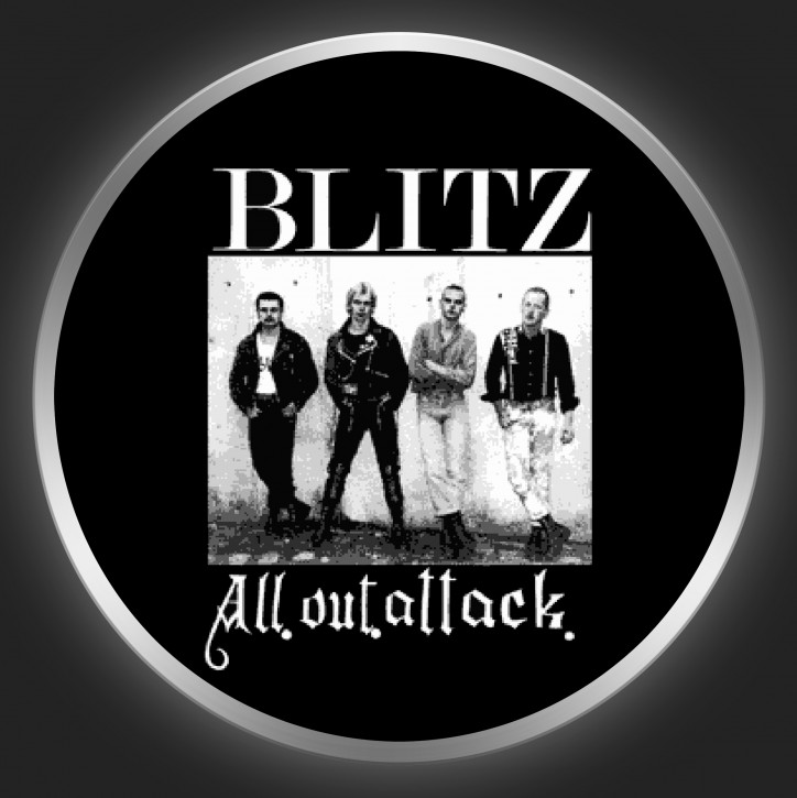 BLITZ - All Out Attack Button