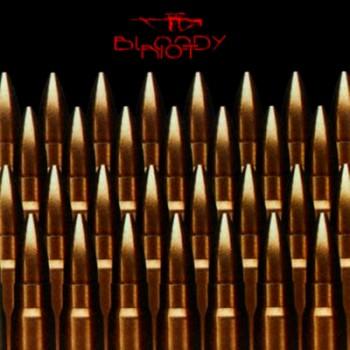 BLOODY RIOT - Same LP (Red)