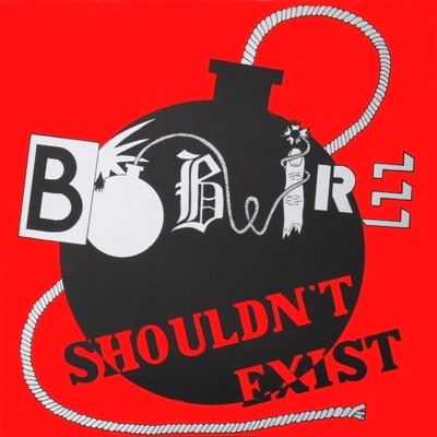 BOBWIRE - Should Exist LP