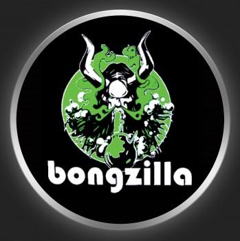 BONGZILLA - Amerijuanican Button