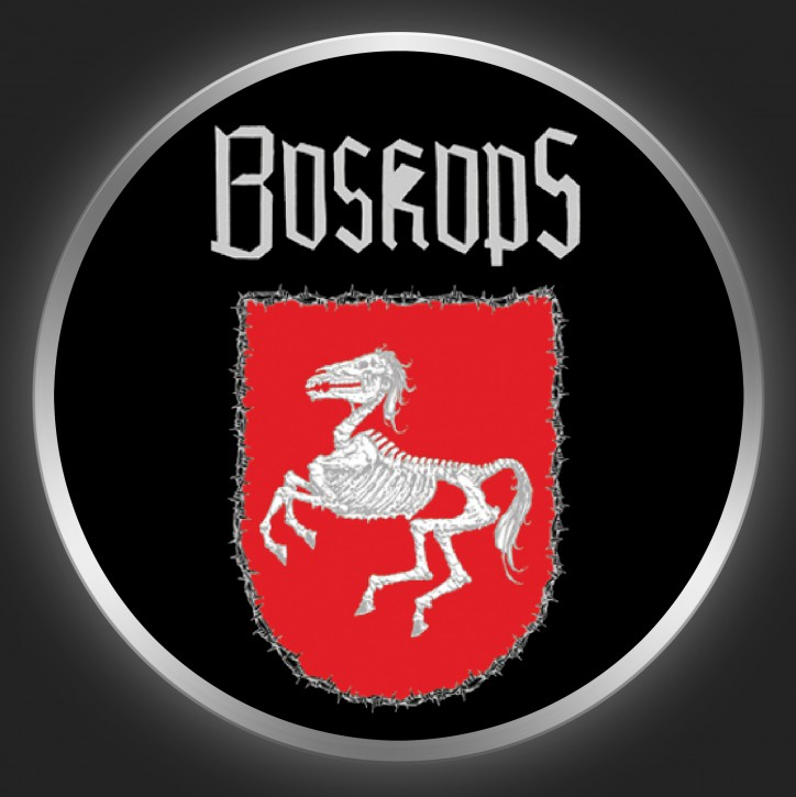 BOSKOPS - Sol 12 Button
