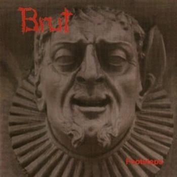 BRUT - Footsteps 2 x EP
