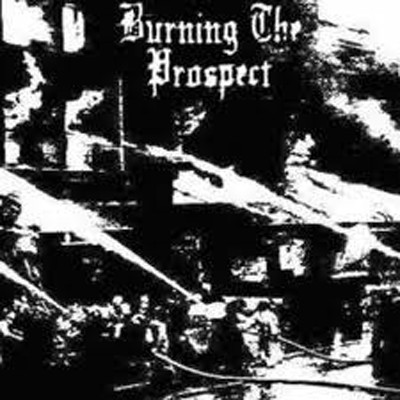 BURNING THE PROSPECT - One-Sided EP