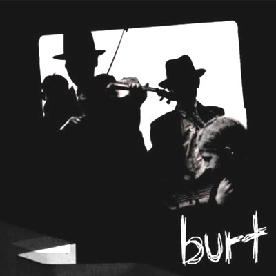BURT - One-Sided EP