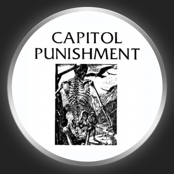 CAPITOL PUNISHMENT - Jody Is My Bloody Love Button