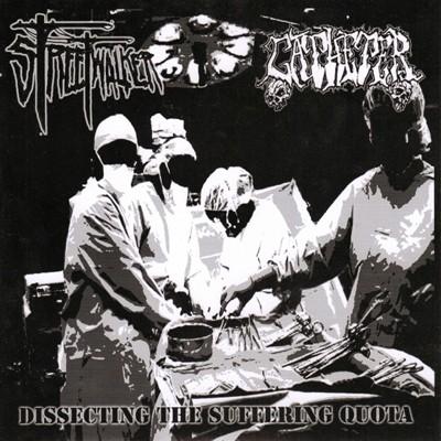 CATHETER / STREETWALKER - Split EP