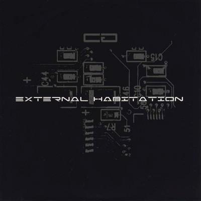 CELLGRAFT - External Habitation EP