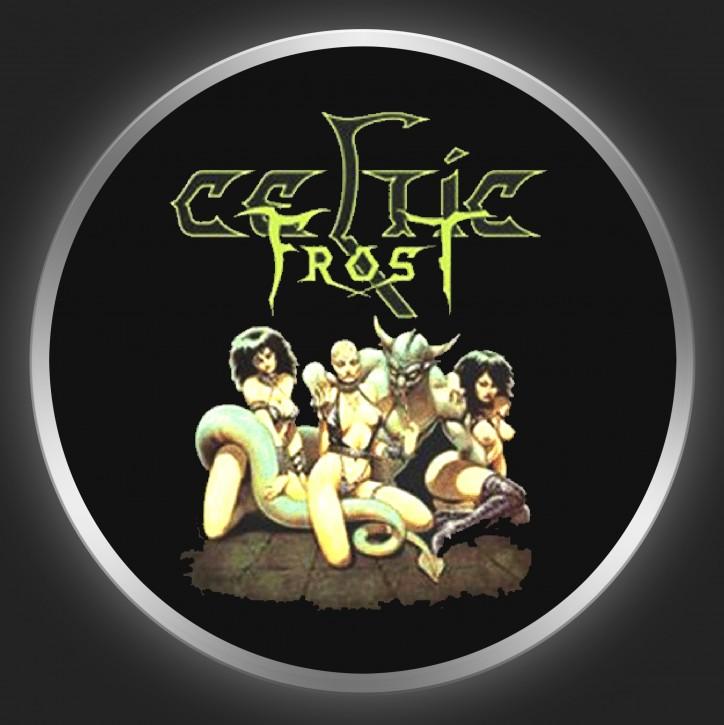 CELTIC FROST - Emperor´s Return Button