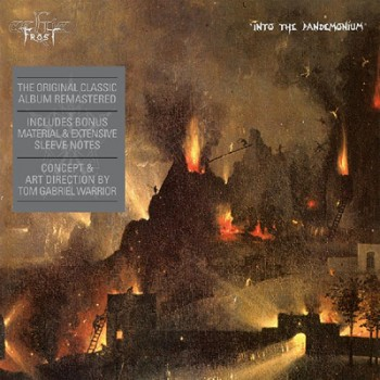 CELTIC FROST - Into The Pandemonium (Remastered) 2 x LP