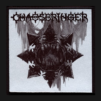 CHAOSBRINGER - Chaos Octagram Patch