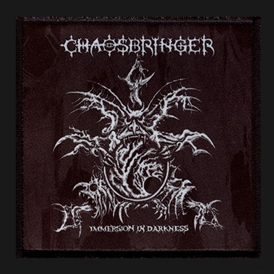 CHAOSBRINGER - Immersion In Darkness Patch