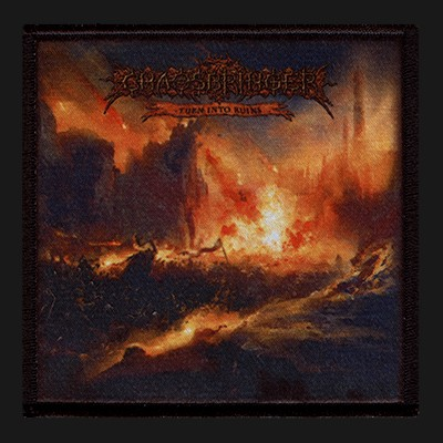 CHAOSBRINGER - Turn Into Ruins Patch