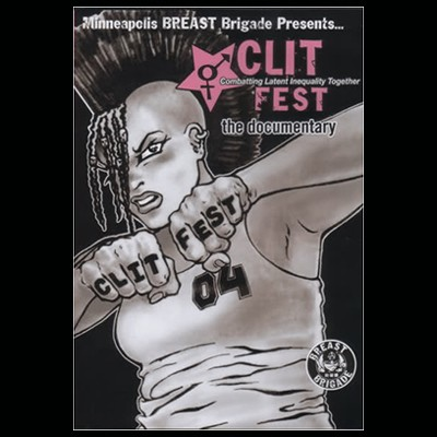 V.A. - C.L.I.T. Fest 2004, The Documentary DVD