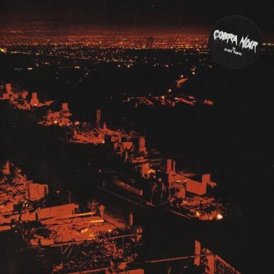 COBRA NOIR - Road To Ruins EP