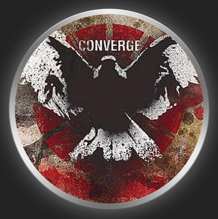 CONVERGE - No Heros Button
