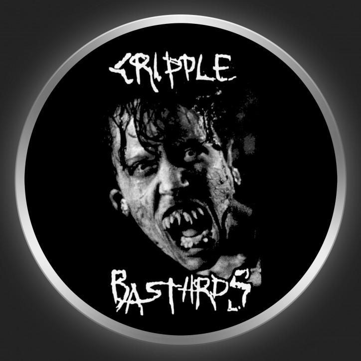 CRIPPLE BASTARDS - Zombie Button