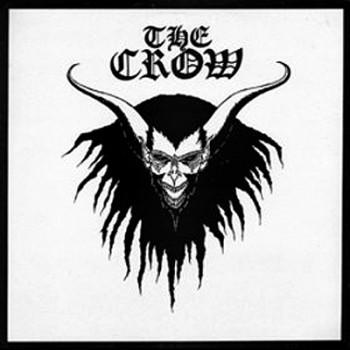 CROW - The Crow LP