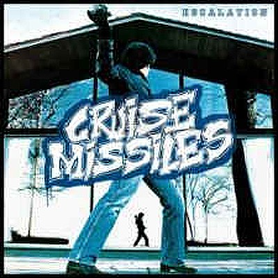 CRUISE MISSILES - Escalation 12""