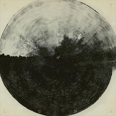 CULT OF LUNA - A Dawn To Fear 2 x LP (Cover Version 2, Beige / Black Marbled)