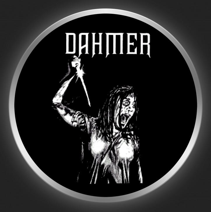 DAHMER - Girl Button