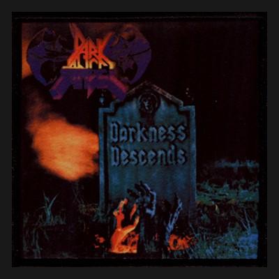 DARK ANGEL - Darkness Descends Patch
