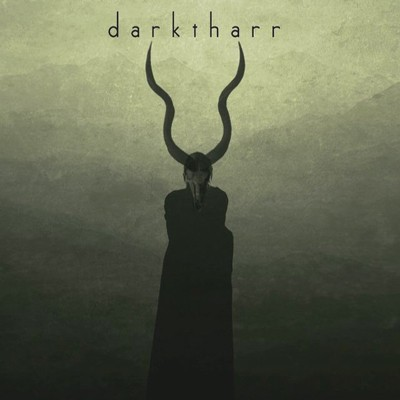 DARK THARR - Same CD